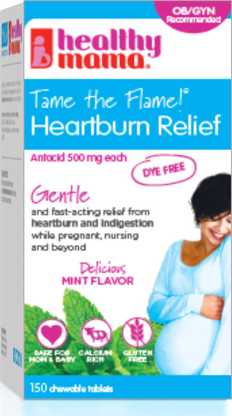pregnancy heartburn and heartburn during pregnancy
